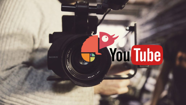 canale Youtube paris&Bold